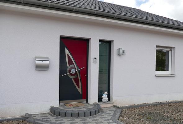 Inotherm Haustür AAE 1201 plus