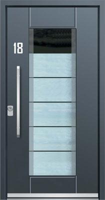 Inotherm Haustür AGE 1091