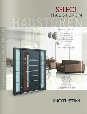 Inotherm Katalog Select