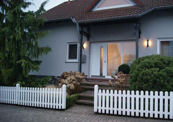 Inotherm Haustür AGE 1175 plus