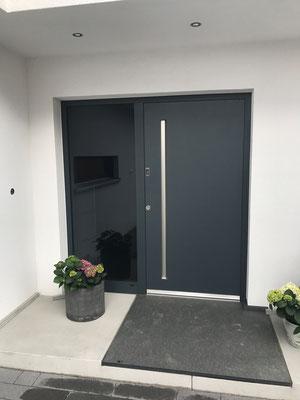 Inotherm Haustür AGE 1030 plus