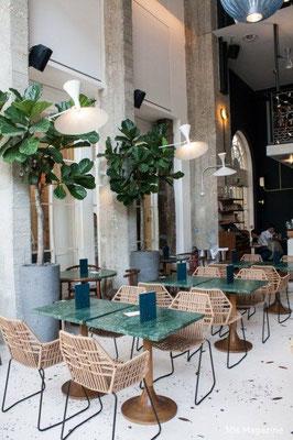 #Equipamiento de Restaurantes y Cafeterías