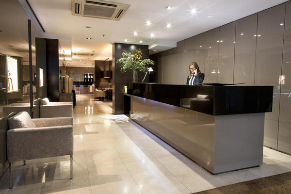 Desk reception, Front desk for hotels, interior design for hotels, decoration interior for hotels, furniture for hotels, reception furniture, interior decoration for hotels