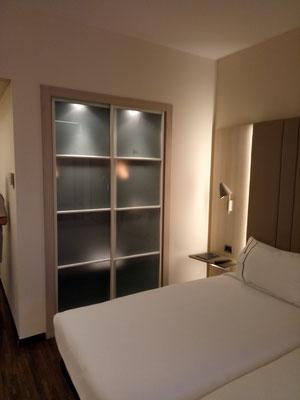 Reforma habitación hotel