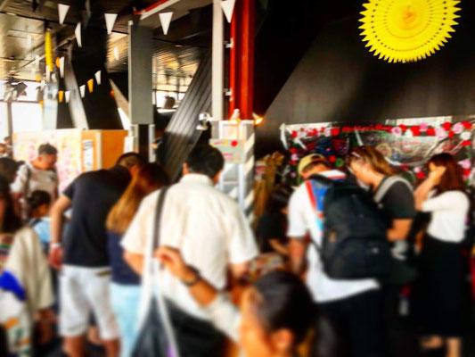 東京タワー イベント ディレクション
