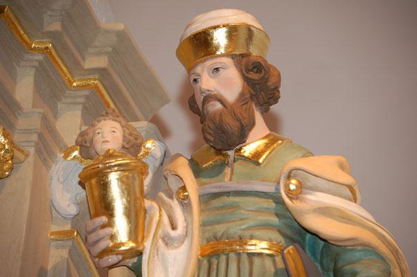 St. Damian