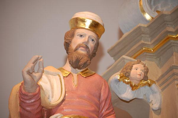 St. Cosmas