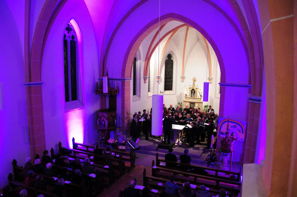 Konzert für die Liebe, 13.02.2016