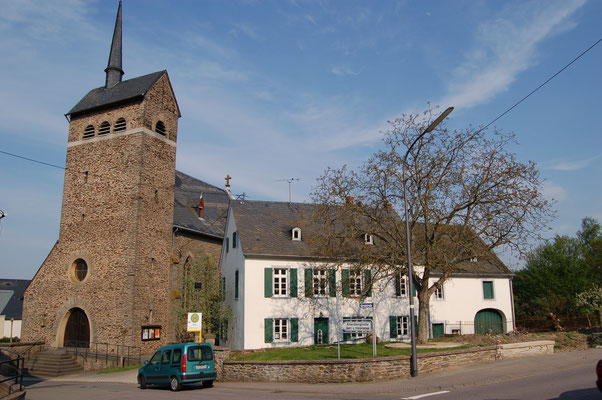Pfarrkirche St. Cosmas und Damian