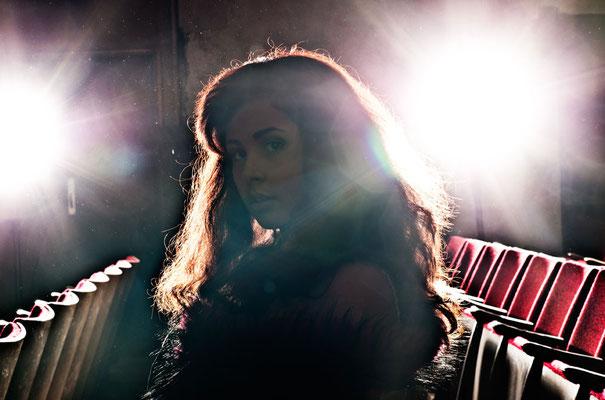 Tara Vanessa B