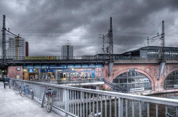 Jannowitzbrücke