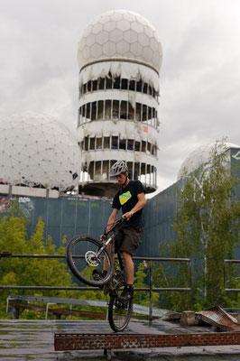 "Jens von ""Daun"" ridedaun.com"