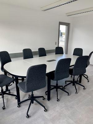 Meetingraum Büro Cottbus Q48 Home Of Business