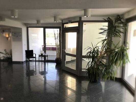 Büro Praxisflächen in Cottbus