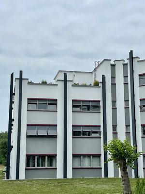 Büro Cottbus Q48 Home of Business