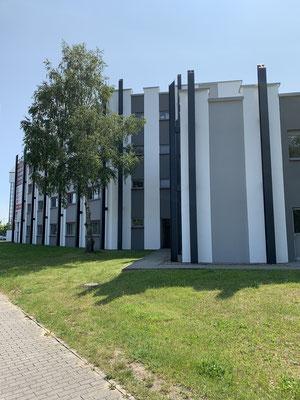 Büro Gewerbe Cottbus