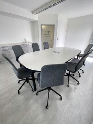 Meetingraum Büro Cottbus Q48