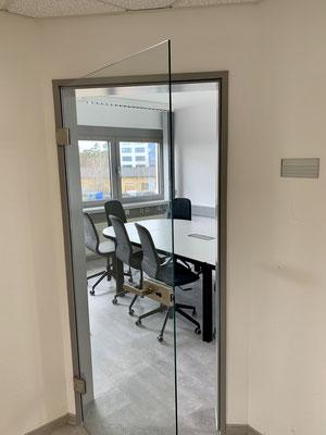 Bürohaus Q48 Home Of Business Meetingraum