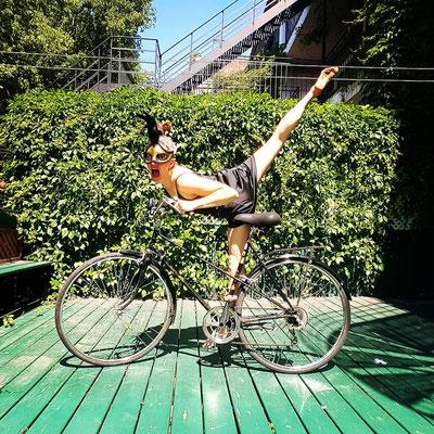 #darkrider #pedaltothemetal #raleighsprite