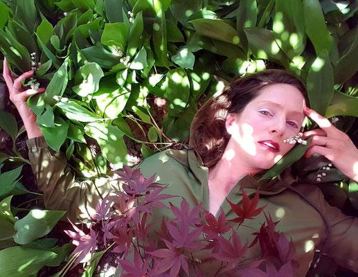 #lilyofthevalley #majalis #stopandsmelltheflowers