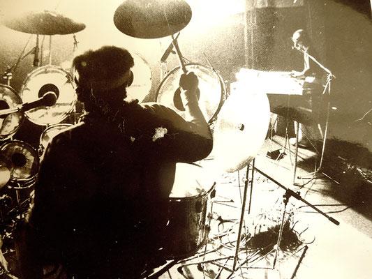 R& S Band live, Göttinger Rocknacht, 1. Sieger