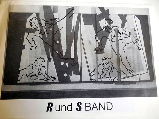 R&S Bandflyer, 1984