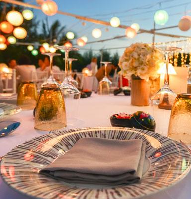 Unser Sommerfest - naja, es ist ja bald wieder so weit...