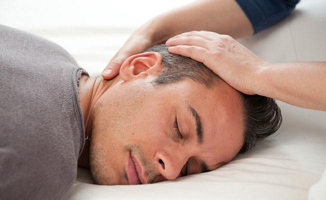 soulager les douleurs physique et psychiques