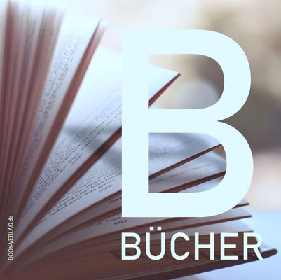 BOOY-VERLAG-BÜCHER