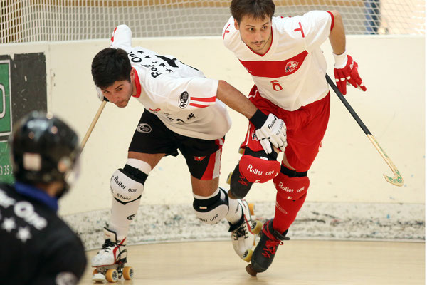 Suisse - All Stars CH
