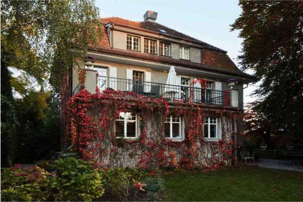 Villa Gutland, Zürich