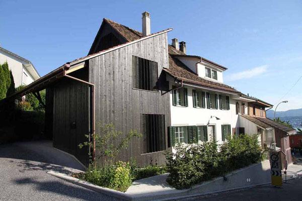 Bauernhaus Boglerenstrasse, Küsnacht