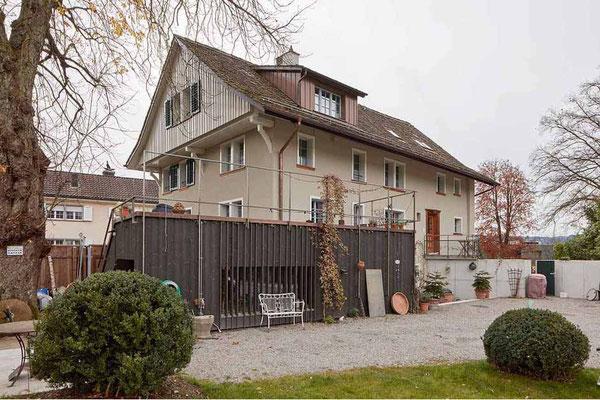 Bauernhaus Alte Landstrasse, Küsnacht