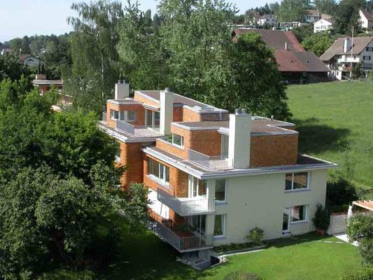 Mehrfamilienhaus Im Lägi, Küsnacht
