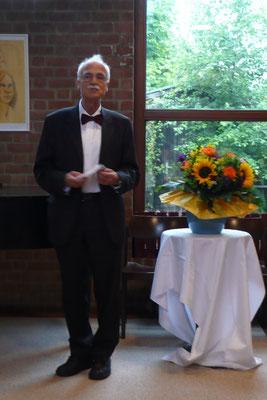 Prof. Dr. Werner Pütz