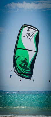 Zian Kiteboarding in Tarifa