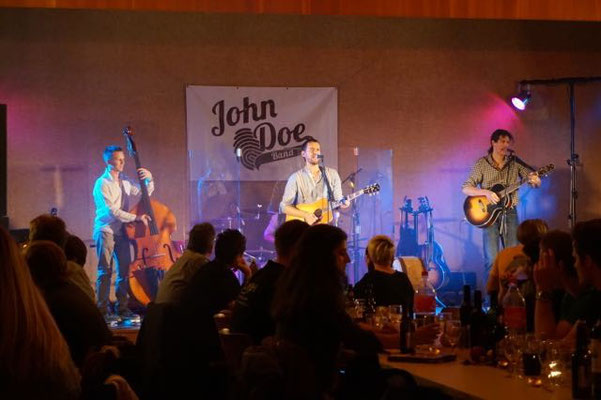 John Doe Band - Folk'n'Roll - Live