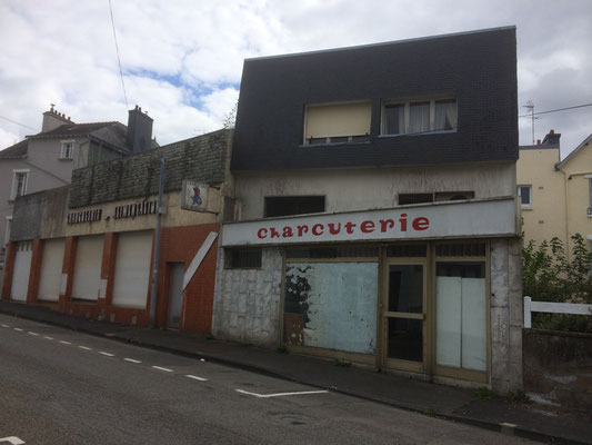 création d'un loft Lorient
