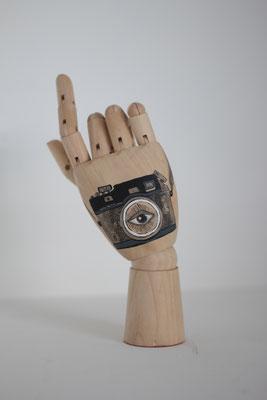 Camera voyeuse, 90 eruos, VENDUE