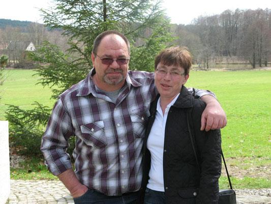 Uwe Haas, verstorben 2014