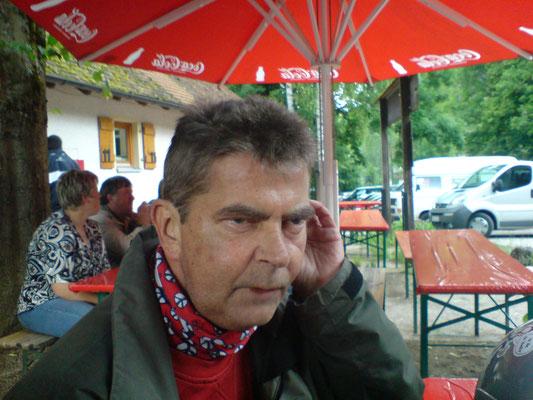 Dieter Urbanik, verstorben 2011