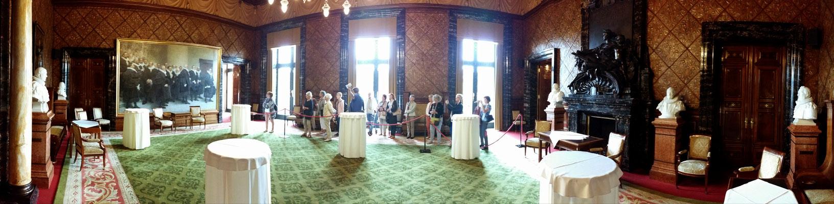 Bürgermeistersaal