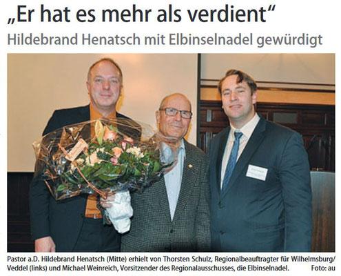 Neuer Ruf Wilhelmsburg vom 18.02.2017, Seite 1