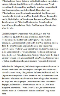 Hamburger Abendblatt 12.05.16 Teil2