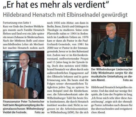 Neuer Ruf Wilhelmsburg vom 18.02.2017, Seite 16