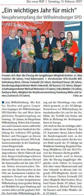 Neuer Ruf Wilhelmsburg vom 11.02.2017 , Seite 16