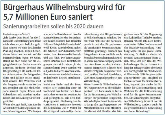 Neuer Ruf Wilhelmsburg vom 04.03.2017, Seite 16