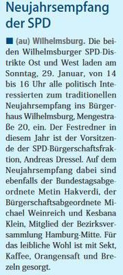 Neuer Ruf Wilhelmsburg vom 21.01.2017, Seite 18