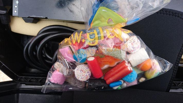 Französische Sweets