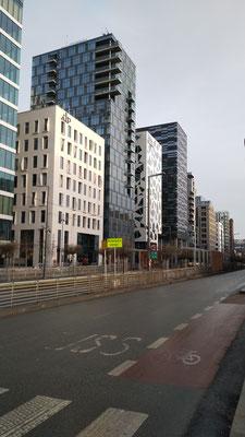 Modernes Oslo